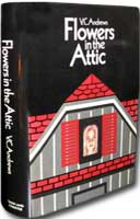 Flowers in the Attic by VC Andrews