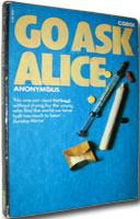 Go Ask Alice by Anonymous