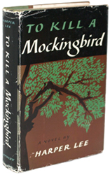 To Kill A Mockingbird by Harper Lee sold for �15,175