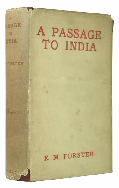 the representation of the characters in a passage to india by e m forster