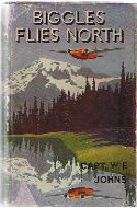 Biggles Flies North 1939