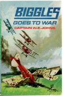 Biggles Goes to War 1938