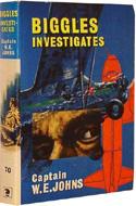 Biggles Investigates