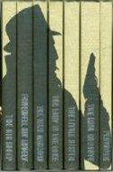 The Complete Novels (7 vols) by Raymond Chandler