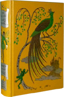 The Yellow Fairy Book by Andrew Lang