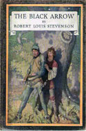 The Black Arrow by Robert Louis Stevenson, Illustrated by N.C. Wyeth