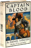 Captain Blood by Rafael Sabatini, Illustrated by N.C. Wyeth