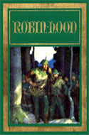 Robin Hood by Paul Creswich, Illustrated by N.C. Wyeth