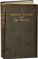 In Darkest England by General William Booth
