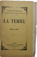 La Terre by �mile Zola