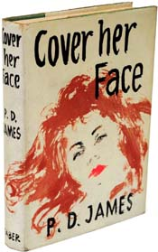 Cover Her Face by PD James