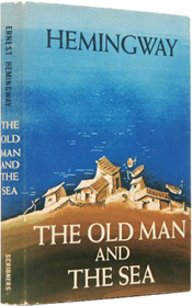 a report on the old man and the sea a short novel by ernest hemingway The old man and the sea  the old man and the sea is a novel written by ernest hemingway about a old fisher going out  as well as a brilliant short story.