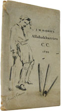 Allahakbarries C.C. - J.M. Barrie