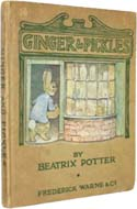 The Tale of Ginger and Pickles (1909)