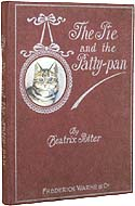 The Pie and the Patty-Pan (1905)