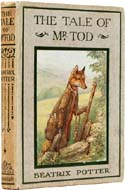 The Tale of Mr. Tod (1912)