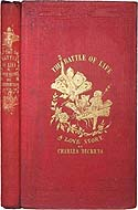 The Battle of Life: A Love Story by Charles Dickens