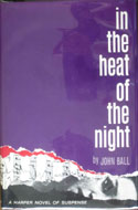 In the Heat of the Night by John Ball