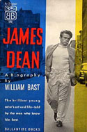 James Dean: A Biography by William Bast