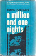 A Million and One Nights: A History of the Motion Picture Through 1925 by Terry Ramsaye