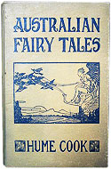 Australian Fairy Tales by Hume Cook
