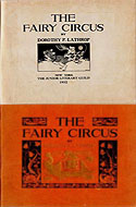 The Fairy Circus by Dorothy P. Lathrop