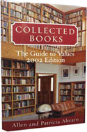Collected Books: The Guide to Values 2002 edition
