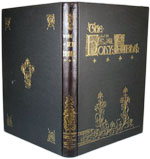 The Holy Bible (Old and New Testament) London 1900