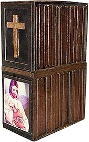 Little Leather Library 30 Volume Set of The Holy Bible
