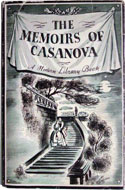 The Memoirs of Casanova by Jacques Casanova & Madeleine Boyd