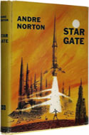 Star Gate by Andre Norton