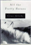 The Border Trilogy from Cormac McCarthy