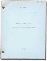 Heaven Can Wait movie script