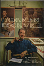 My Adventures as an Illustrator by Norman Rockwell