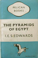 The Pyramids of Egypt by I.E.S. Edwards