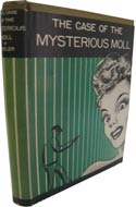 The Case of the Mysterious Moll by Harry Stephen Keeler