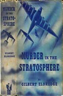 Murder in the Stratosphere by Gilbert Eldredge