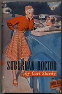 Suburban Doctor by Carl Sturdy