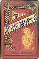 Belle's Pink Boots by Joanna H. Mathews