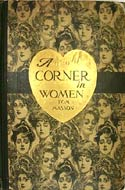 A Corner in Women, and Other Follies by Tom Masson