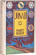 Jonah by Robert Nathan