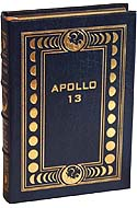 Apollo 13 by James Lovell and Jeff Kluger