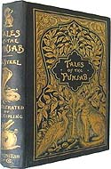 Tales of the Punjab Told by the People by Flora Annie Steel