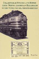 Collectable Stocks and Bonds from North American Railroads: Guide with Prices by Terry Cox ISBN 0974648507
