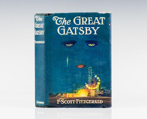 the symbol of dust in f scott fitzgeralds the great gatsby Why is the american dream so important to the great analysis of topics surrounding the american dream in the great gatsby this crucial symbol.
