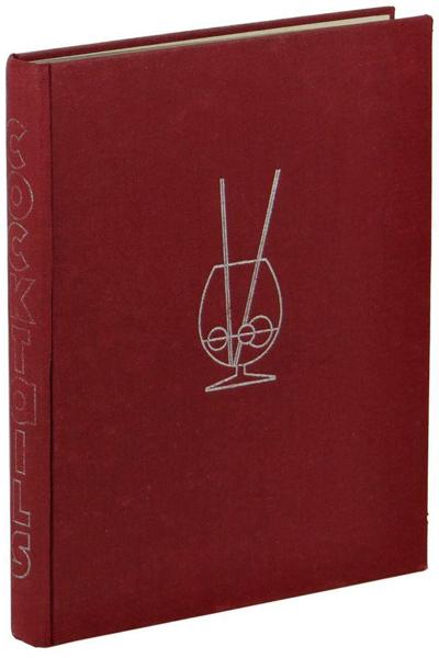 Cocktails by William by Wilhelm Stürmer