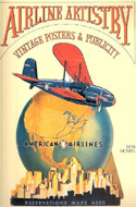 Airline Artistry: Vintage Posters and Publicity by Don Thomas
