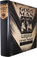 God�s Man: A Novel in Woodcuts by Lynd Ward