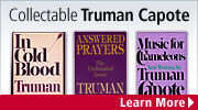 Collectible Truman Capote