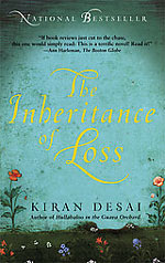 Kiran Desai - The Inheritance of Loss